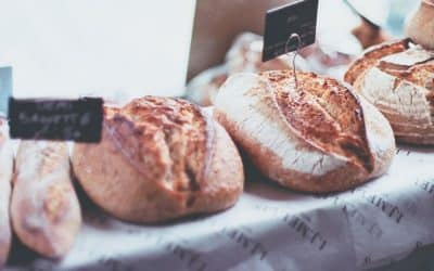 La boulangerie Pascal Airaud : partenaire de La Villa