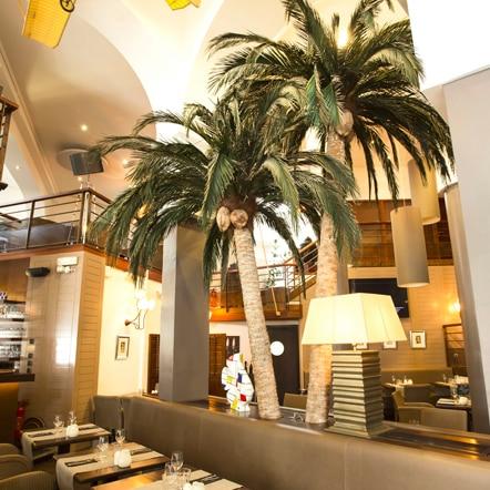 la-villa-restaurant-la-baule